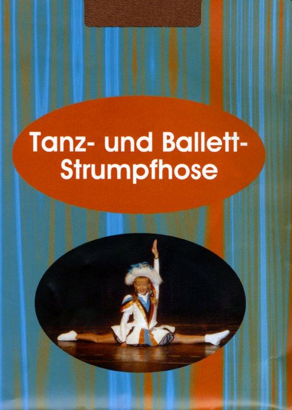 Garde-Tanzstrumpfhose 90den