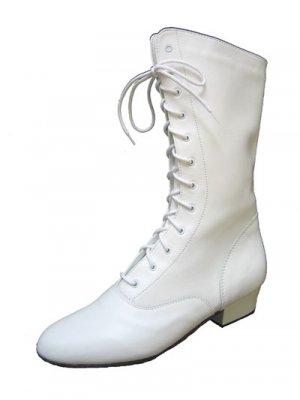 iwa Tanzstiefel Majoretten-Stiefel 2020