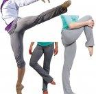 Ervy Dance Pants Makemo