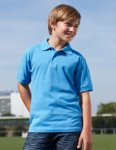 James+Nicholson Classic Polo Kinder