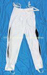 Tanzhose elastisch mit Kellerfalten