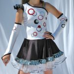 Tanzkostüm Elke