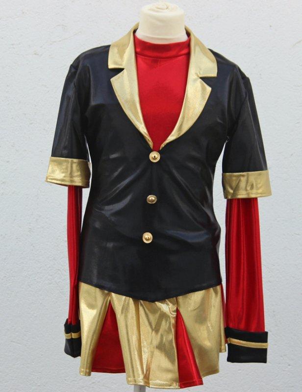 Gardeuniform Aneta 3-teilig