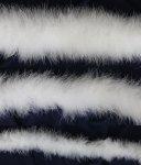 Zusatz: Aufpreis 6-fach Marabu nur gültig mit Hutbestellung